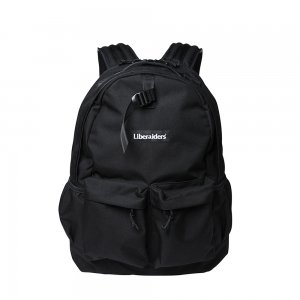 LIBERAIDERS 「TRAVELIN' SOLDIER BACKPACK II - バックパック」