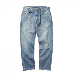 LIBERAIDERS 「LR DENIM PANTS - デニムパンツ」