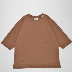 CMF OUTDOOR GARMENT 「SLOW DRY TEE H/S - 5分袖Tシャツ」