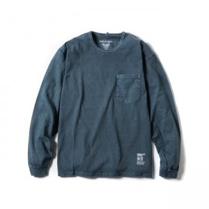 ROUGH AND RUGGED 「MIL - L/S Tシャツ」