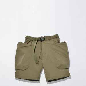 CMF OUTDOOR GARMENT 「ACTIVITY SHORTS - 水陸両用ショーツ」