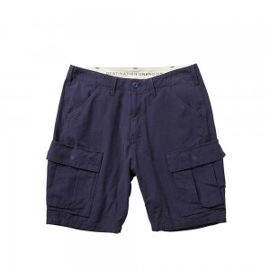 LIBERAIDERS 「8POCKET ARMY SHORTS - カーゴショーツ」