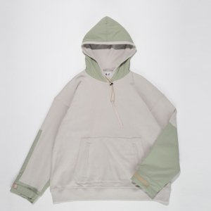 CMF OUTDOOR GARMENT 「HARF SHELL - パーカー」