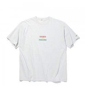 RADIALL 「LOS ANGELS - クルーネックTシャツ」