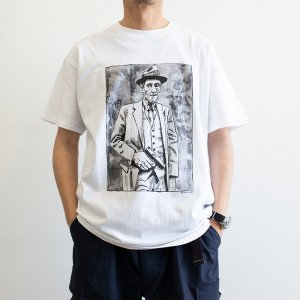 HENRY HAUZ 「YO×HENRY HAUZ CT01 - クルーネックTシャツ」