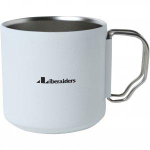 Liberaiders PX 「THERMO MUG - ステンレスマグカップ」