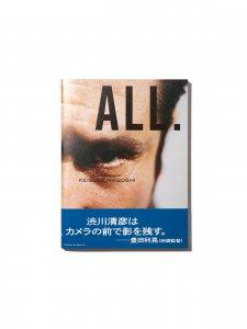 RADIALL 「ALL. - 写真集」
