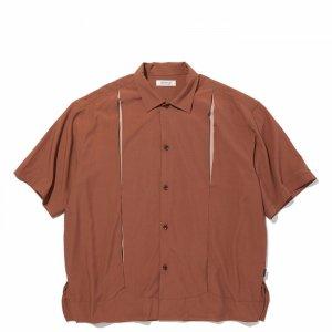 RADIALL 「ON THE CORNER - オープンカラーシャツ」