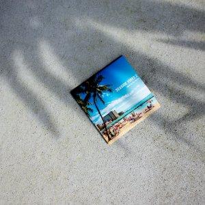 DJ YAMA 「SEASIDE VIBES 2 - ミックスCD」