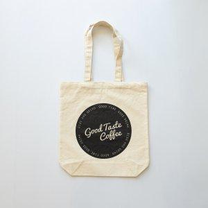 GOOD TASTE COFFEE 「トートバック」