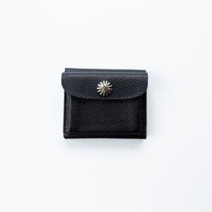 STRETICA 「Limited Edition Mini Wallet - レザーウォレットミニ」