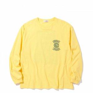 RADIALL 「LO-N-SLO - ロングスリーブTシャツ」