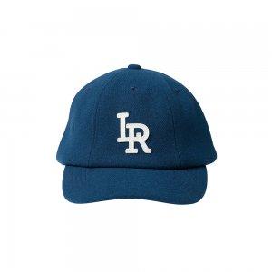 Liberaiders 「LR LOGO BASEBALL CAP - ベースボールキャップ」