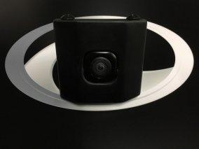 [30ヴェルファイア]後期共通 フロントカメラアタッチメント