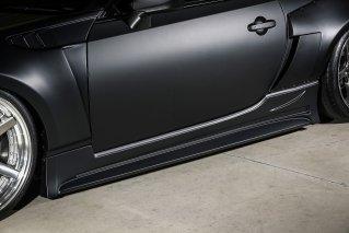 [86/BRZ]01R-GT サイドステップ