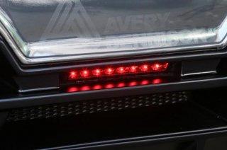 [40プリウスα]40R-GT専用オプション LEDバックライト