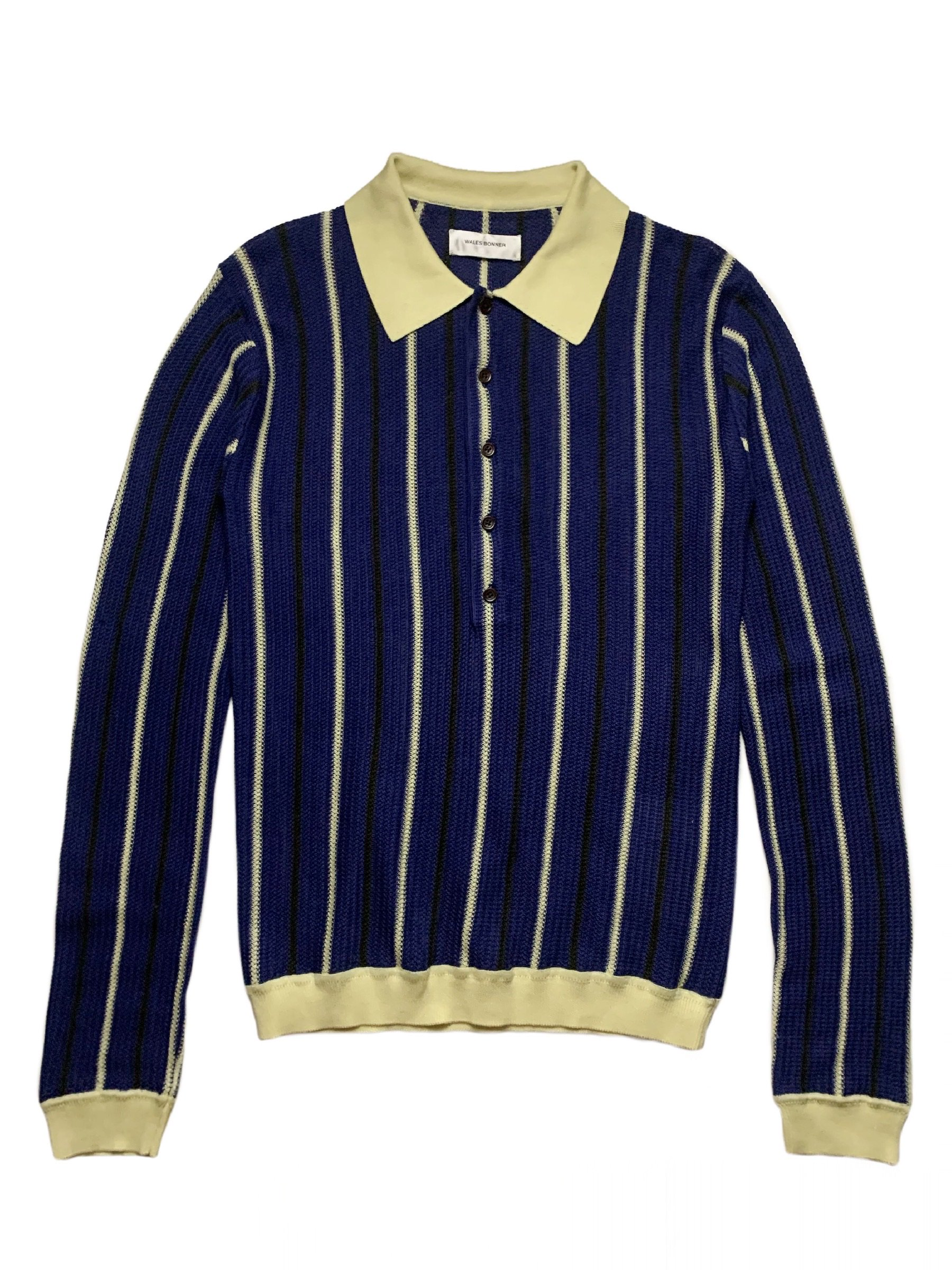 URIAH KNITTED POLO SHIRT<img class='new_mark_img2' src='https://img.shop-pro.jp/img/new/icons46.gif' style='border:none;display:inline;margin:0px;padding:0px;width:auto;' />