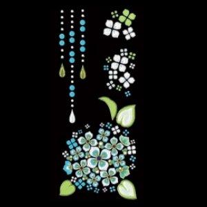 華シリーズ 紫陽花