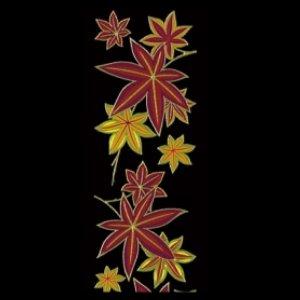 華シリーズ 紅葉