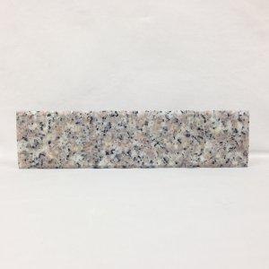 国産・ピンク御影石「無地」平置き200_50_20(145180061)