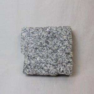 国産・ホワイト御影石「無地」平置き120_120_30(145182161)