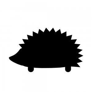 ハリネズミ(147509373)