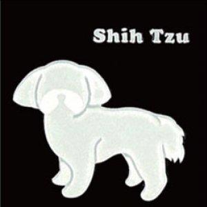I LOVE DOG プードル(ホワイト)