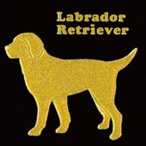 I LOVE DOG ラブラドール・レトリーバー(ゴールド)