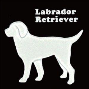 I LOVE DOG ラブラドール・レトリーバー(ホワイト)