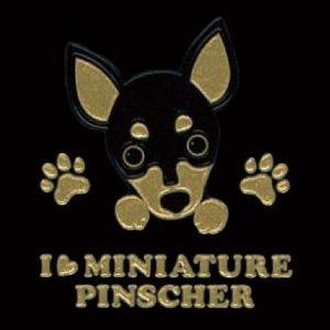 I LOVE DOG2 ピンシャー