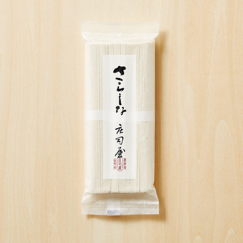 さらしな乾麺(1袋) の商品写真