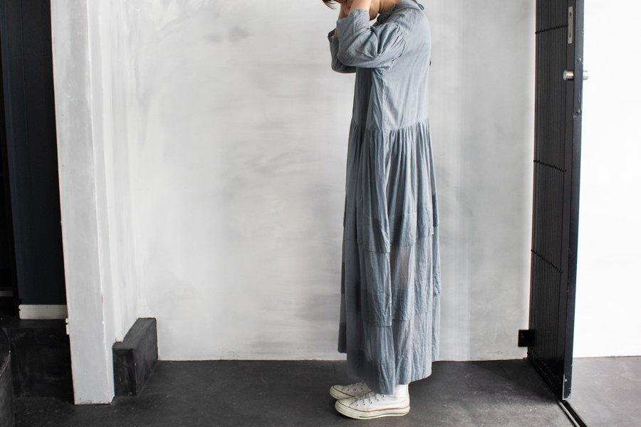 TOWAVASE 「Communion」ドレス BLUE