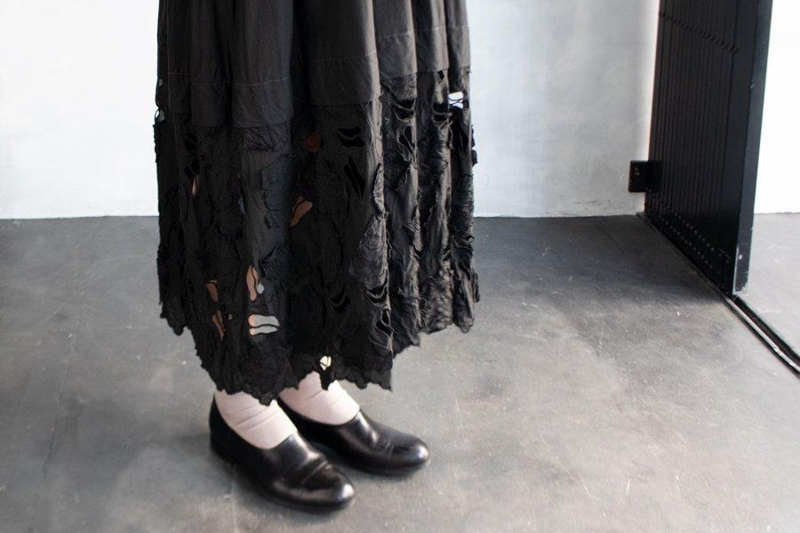 TOWAVASE 「Camille」ドレス BLACK