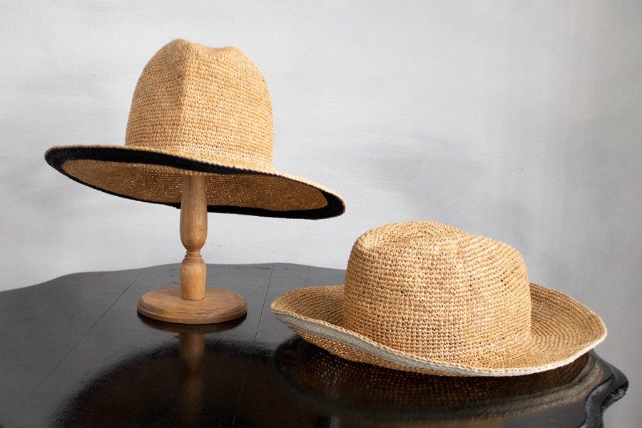 chisaki KUPU HAT