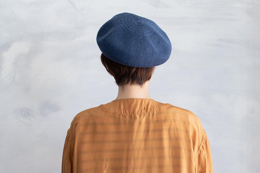 chisaki COMANE HAT
