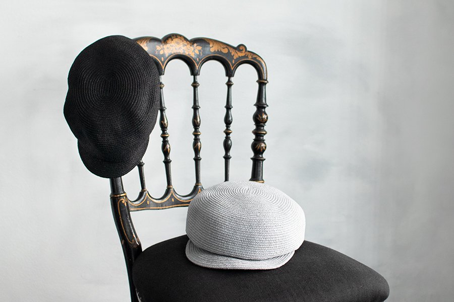 chisaki LECK HAT