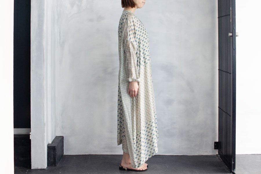 TOWAVASE 「Sarasa」ドレス IVORY