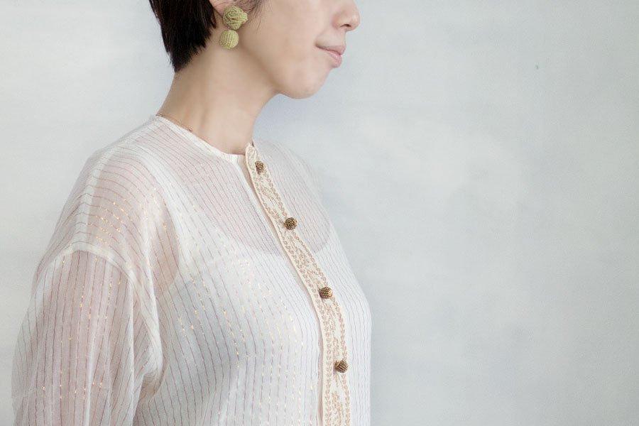 TOWAVASE 「Dore」ドレス