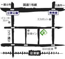 石田茶業 北口支店