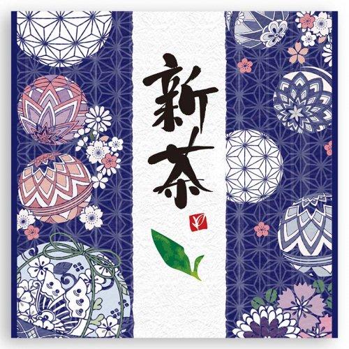 新茶一煎ティーパック 『〜新茶(青)〜』