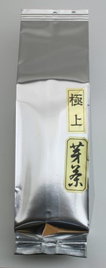 極上芽茶 200g