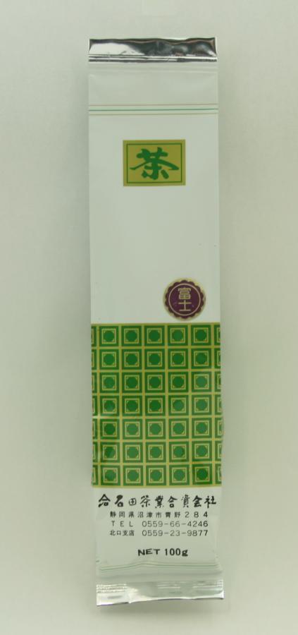 煎茶 富士(ふじ)100g入