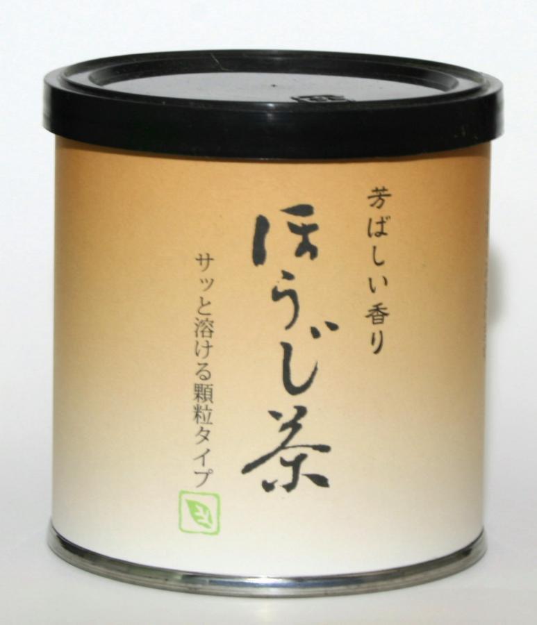 ほうじ茶インスタントティー50g缶入