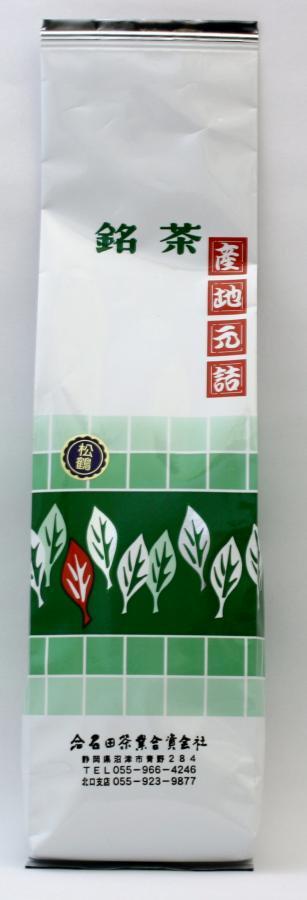 お得用煎茶 松鶴(しょうかく)350g入