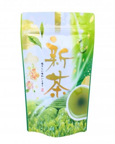 静岡新茶 ティーパック 5g×15ヶ入り