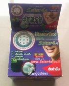 5star4A Mangosteen (「マンゴスチン」歯茎活性) | om namo shop - オナモショップ - タイハーブパットと布ナプキン&ユーファイヨガセラピー®(子宮のセルフケア)専門店