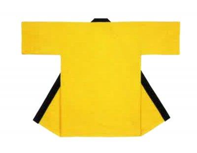 「尺-7635」 長丈 黄