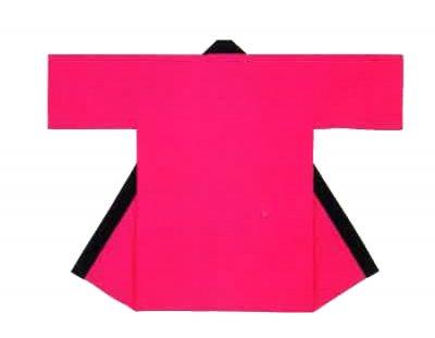 「尺-7636」 長丈 ピンク