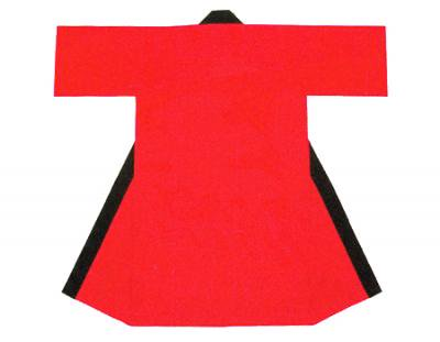 「銚-6105」 長丈 赤