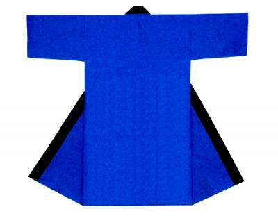 「銚-6109」 長丈 ブルー